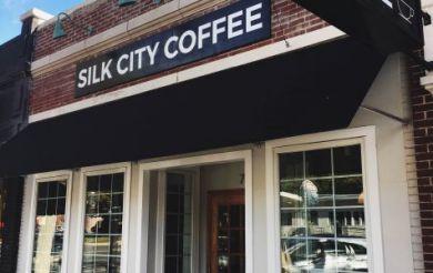 silk city awning